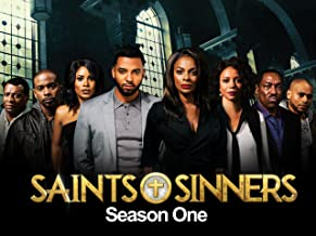 Saints & Sinners - Season 1