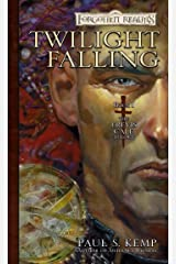 Twilight Falling (The Erevis Cale Trilogy Book 1) Kindle Edition