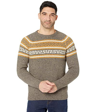 Sherpa Adventure Gear Dhonu Crew Sweater (Tamur River) Men