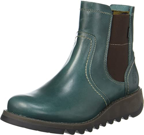 FLY London femme GORE-TEX SCON058FLY Bottes Chelsea