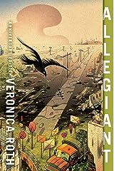 Allegiant (Divergent Trilogy, Book 3) Kindle Edition