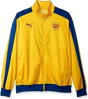 PUMA Men's Arsenal Fc T7 Jacket