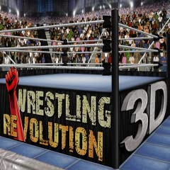 The biggest 3D wrestling sim on Android, featuring 300 characters and up to 20 of them in the ring at once. Rings of any shape or size - including hexagons, octagons, and even DOUBLE rings! Unique animation system allows anything to happen at any mom...