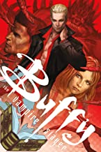 Buffy Season 10 Library Edition Volume 2 (Buffy the Vampire Slayer Season 10)