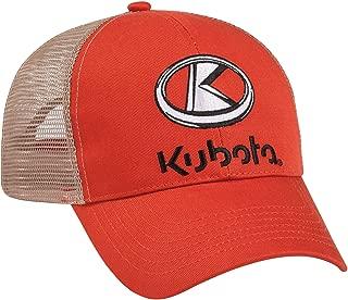 Kubota Pro Chino/Mesh Cap
