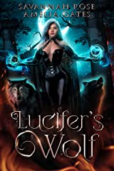 Lucifer's Wolf: A Rejected Mate Shifter Romance (Demon Wolf Book 1) (English Edition) Format Kindle
