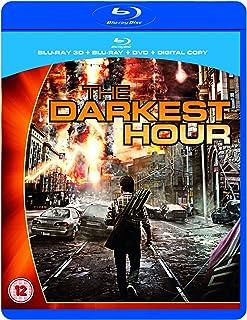 The Darkest Hour 3d