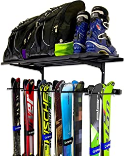 Best snow ski rack wall Reviews