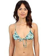Mara Hoffman - Crisscross Back Bikini Top
