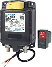 Blue Sea Systems High Amperage Solenoids