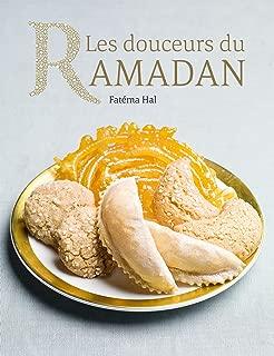 Les douceurs du Ramadan (Cuisine des religions) (French Edition)