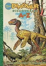 New Dinosaur Discoveries A Z
