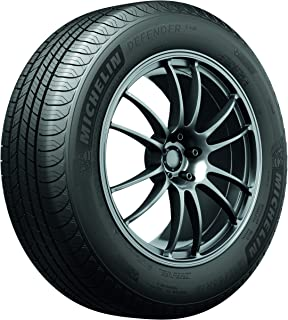 Michelin Defender T + H All- Season Radial Tire-195/65R15 91H