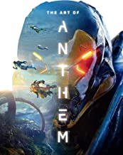 Best the art of anthem book Reviews