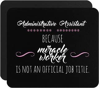 Administrative Professional's Mousepad