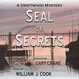 Seal of Secrets: The Driftwood Mysteries, Book 1