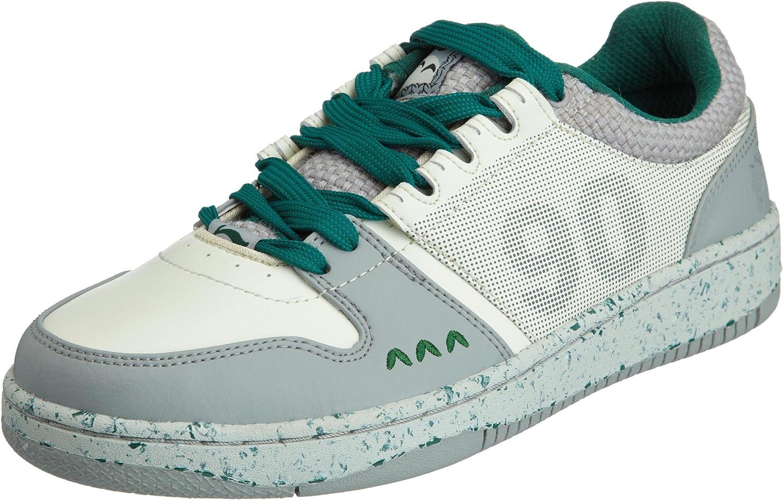 Li-Ning Men's AYTN053-1 Badminton shoes White White