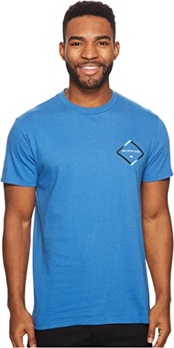 Quiksilver - Thermo Read T-Shirt