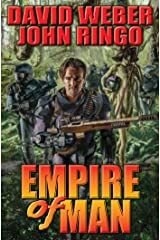 Empire of Man (March Upcountry combo volumes Book 1) Kindle Edition