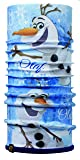 Buff Kinder Original Frozen Child Multifunktionstuch, Olaf Blue/Navy, One Size
