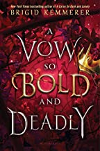 A Vow So Bold and Deadly (The Cursebreaker Series)