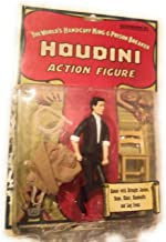 Accoutrements Action Figure - Houdini
