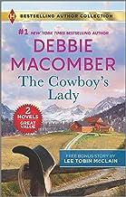 Download The Cowboy's Lady & Small-Town Nanny PDF