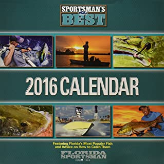 Sportsman's HD Calendar