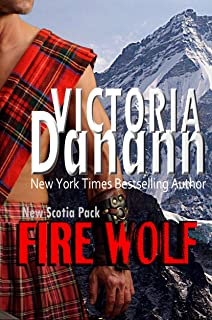 Fire Wolf (New Scotia Pack Book 3)