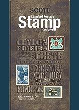 Scott Standard Postage Stamp Catalogue 2015: Countries of the World C-F (Scott Standard Postage Stamp Catalogue Vol 2 Countries C-F)