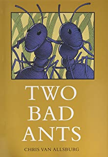 Best two bad ants story Reviews