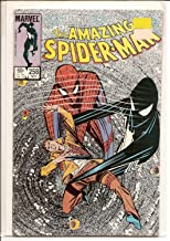 Amazing Spider-Man # 258, 8.0 VF