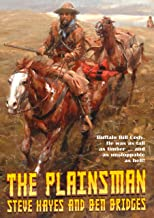 The Plainsman (Western Legends Book 2)