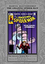 Marvel Masterworks: The Amazing Spider-Man Vol. 21