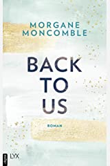 Back To Us (German Edition) Format Kindle