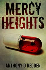 Mercy Heights Kindle Edition