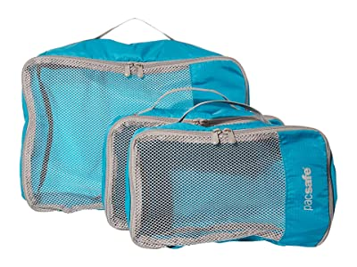 Pacsafe Travel Packing Cubes (Pacific) Bags