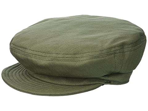 f0bd4fb36674a Brixton Fiddler Unstructured Cap at 6pm