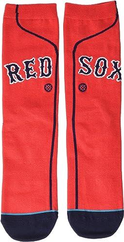 Sox Alt Jersey (Little Kid/Big Kid)