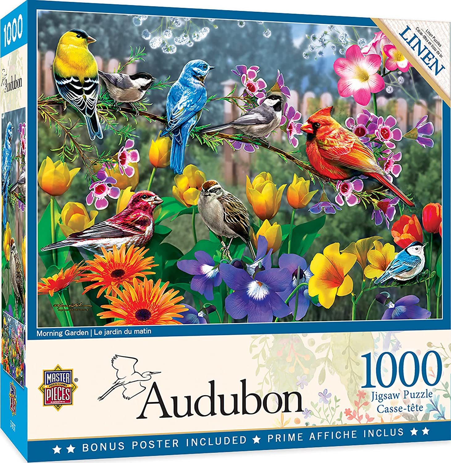 Brand Cheap Sale Venue 1000 Piece Jigsaw Puzzle for Adult Morning - Popular popular Family Or Kids Ga