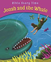 Jonah and the Whale (Bible Story Time)