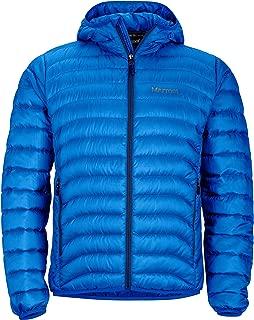 Men's Tullus Hoody Winter Puffer Jacket, Fill Power 600