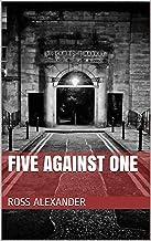Five Against One (DI Christie Book 2)