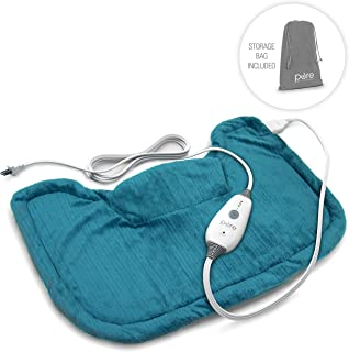 Best cervical neck heating pad Reviews