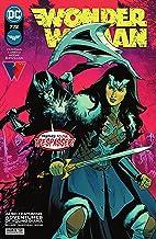 Wonder Woman (2016-) #772