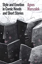 Style and Emotion in Comic Novels and Short Stories (Advances in Stylistics) (English Edition)