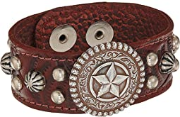 American West - Narrow Cuff Bracelet