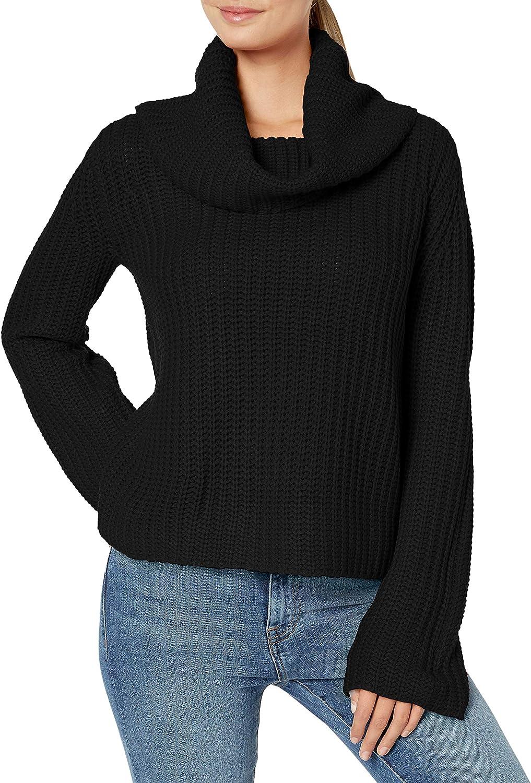 BB DAKOTA Max 43% OFF Women's Love Luxury goods Sweater Actually Cowl Neck