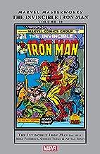 Iron Man Masterworks Vol. 10 (Iron Man (1968-1996))