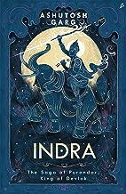 INDRA – The Saga of Purandar, King of Devlok